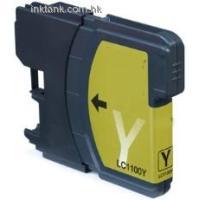 1 x Brother LC-133 Black Ink Cartridge LC-133BK