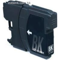 1 x Brother LC-38 Black Ink Cartridge LC-38BK