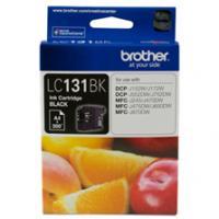 1 x Brother LC-131 Black Ink Cartridge LC-131BK