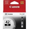 1 x Canon CLI-42BK Black Ink Cartridge