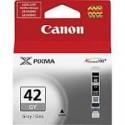 1 x Canon CLI-42GY Grey Ink Cartridge