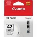 1 x Canon CLI-42LGY Light Grey Ink Cartridge