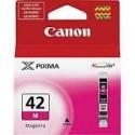 1 x Canon CLI-42M Magenta Ink Cartridge