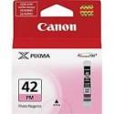 1 x Canon CLI-42PM Photo Magenta Ink Cartridge