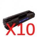10 x Canon EP-22 Toner Cartridge