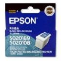 1 x Epson T051 Black Ink Cartridge