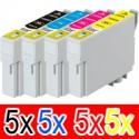 1 x Epson 711XXL Black Ink Cartridge