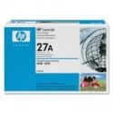 1 x HP C4127A Toner Cartridge 27A