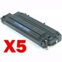 1 x HP C3906A Toner Cartridge 06A