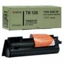 1 x Kyocera TK-120 Toner Cartridge FS-1030D FS1030D
