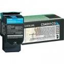 1 x Lexmark C540 C543 C544 C546 X543 X544 X546 X548 Cyan Toner Cartridge High Yield Return Program