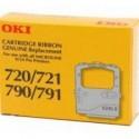 1 x OKI MICROLINE 720 721 790 791 Ribbon Cartridge