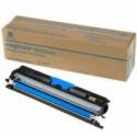 1 x Konica Minolta Magicolour 1600 1650 1690 Cyan Toner Cartridge A0V30HK