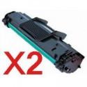 1 x Fuji Xerox Phaser 3115 Toner Cartridge 109R00725